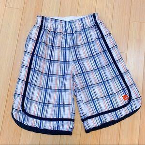 ANDI AND1 men's basketball shorts, S.